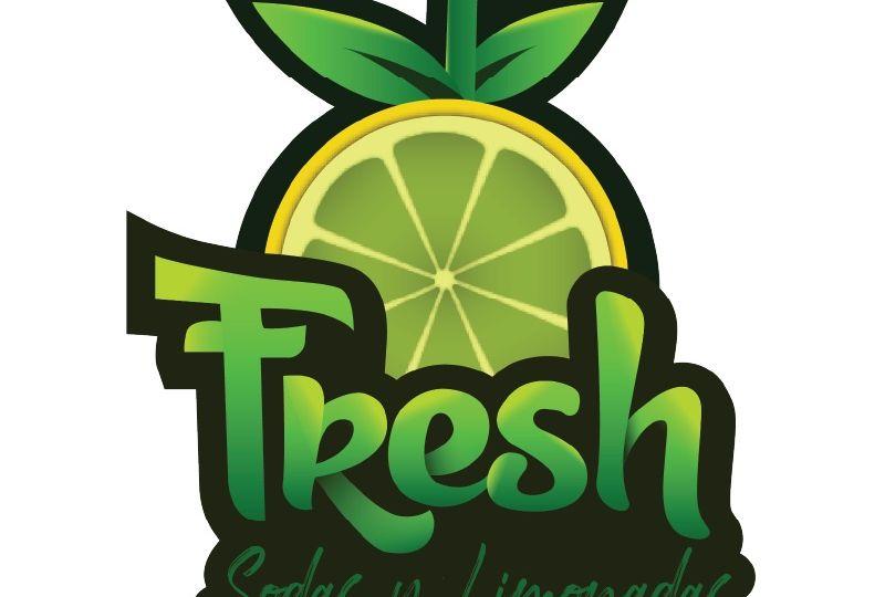 Logo Fesh Sodas y Limonadas