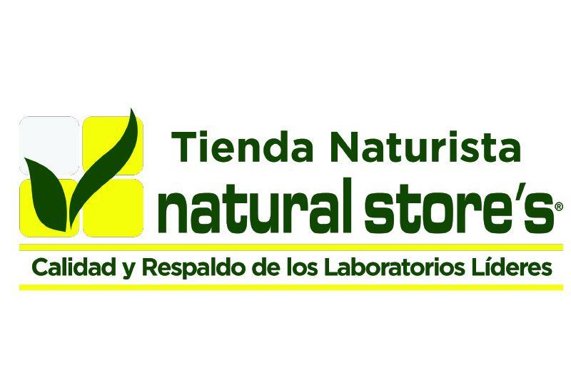 Logo Natural Stores-80